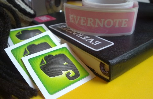 Evernote Updates Its Penultimate App Following Criticism, Showing Tech Firms Do Listen