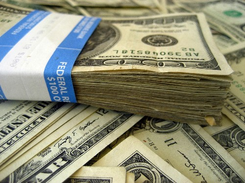 FinancialForce Hauls In $110M Investment
