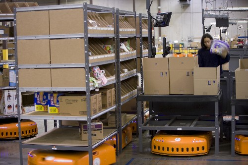 The Key To Successful Commerce Businesses Is Supply Chain