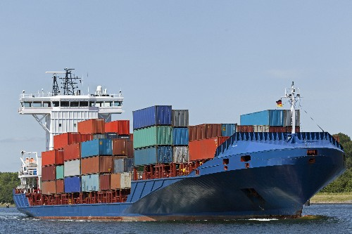 Haven Streamlines The Process Of Ocean Freight Shipping