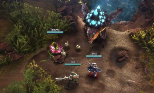 In The Best Conditions, iOS-Exclusive Vainglory Is A Top-Notch MOBA