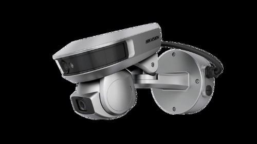 Movidius brings its computer vision tech to the world's largest security camera maker