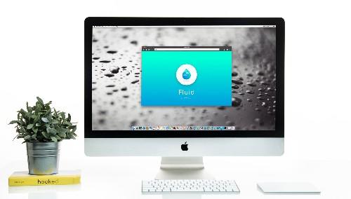 Fluid Browser For Mac Is A Multitasker's Dream