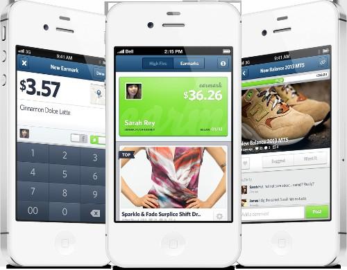 Earmark & Dollarbird Help Encourage Financial Responsibility, Not Careless Spending