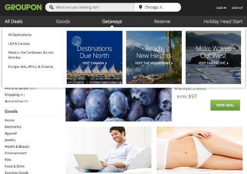 Groupon Q3 Misses On Sales Of $595.1M; Announces Acquisition Of Ticket Monster For $260M To Boost Mobile Business In Asia