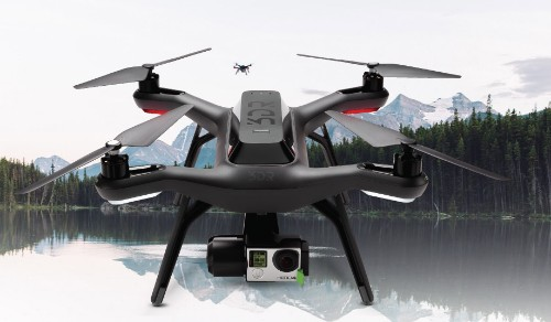 Autodesk looks to future with investments in 3D robotic drones and IoT as a service