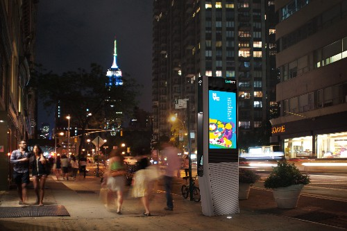 NYC Launches Free Gigabit Speed Wi-Fi Network