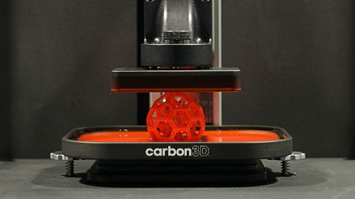 With $100M In Funding, Carbon3D Will Make 3D Manufacturing A Reality