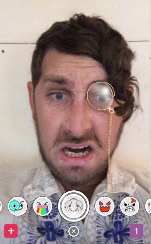 Snapchat's epic strategy flip-flop