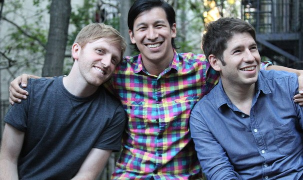 After Nearly 5 Years And 5M Backers, Kickstarter Gets A New CEO As Two Founders Step Back