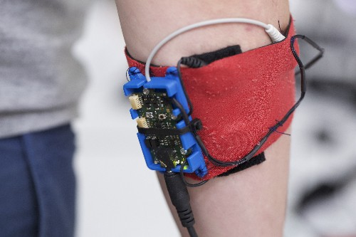 A Look At Open Bionics' 3D-Printed Robotic Hands For Amputees