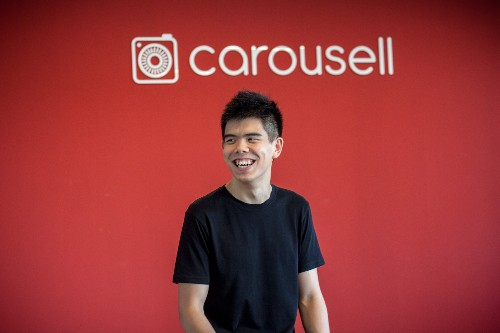 Southeast Asia-based Carousell raises $35M for its social commerce app