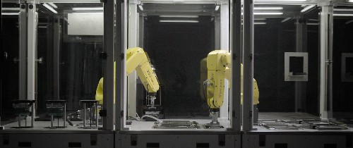 3D Systems outlines plans to shift 3D printing from prototype to production