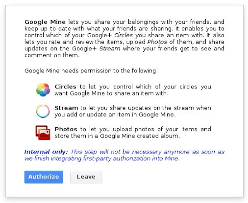 Google Is Reportedly Working On A Service To Help You Share Your Gadgets, Clothes And Other Stuff With Friends