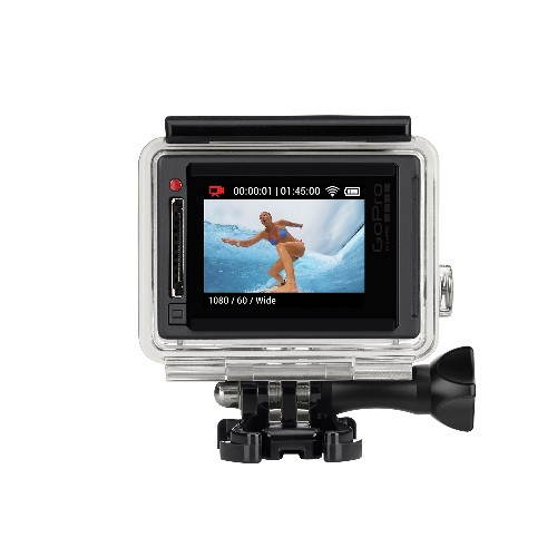 The Newest GoPro Models Are More Approachable Than Ever