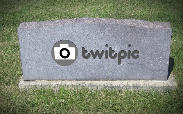 Twitpic、買収による生き残り策も消滅。10月25日にサービス停止