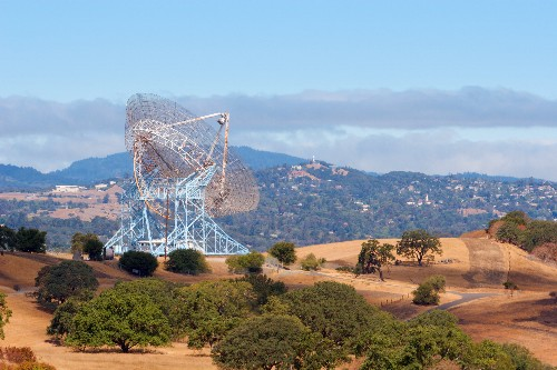 The Interdependency Of Stanford And Silicon Valley