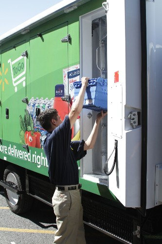Walmart Begins Testing Online Grocery Shopping With Local Store Pickup Option In Denver