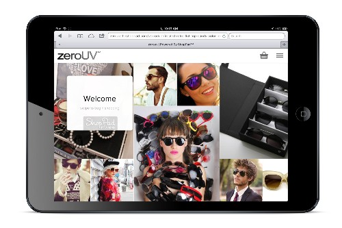 ShopPad Raises $500K To Instantly Turn Online Shops Into iPad-Friendly Websites