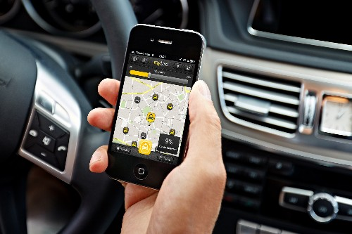 mytaxi To Switch From Fixed Fee To Marketplace Model — Drivers To Choose 3%-30% Revenue Share