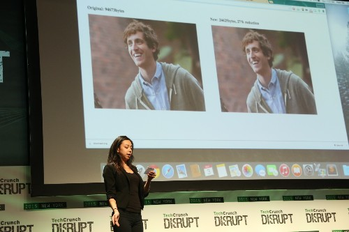 Piper Pied Imitates HBO's Silicon Valley And Creates Lossless Compression For Online Images