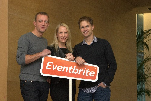 Eventbrite Goes Beyond General Admission By Rolling Out Tools For Events With Reserved Seating