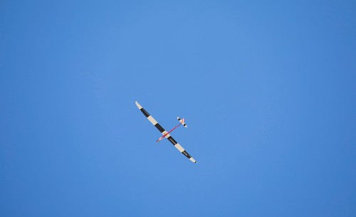 Microsoft's autonomous gliders seek out thermal updrafts to stay aloft