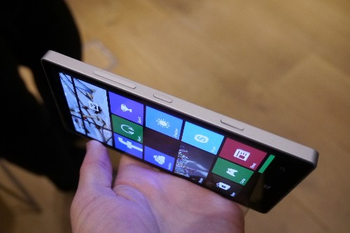 The Nokia Lumia 930 Showcases A New Services-Centric, Listening Microsoft