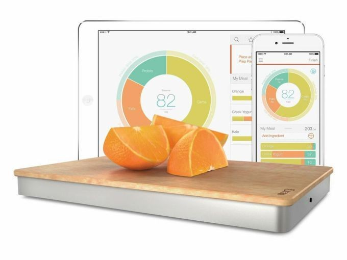 8 Smart Kitchen Gadgets Of The Future