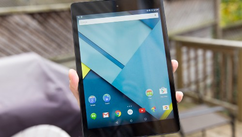 Nexus 9 Review: Google's First Lollipop Tablet Gets The Recipe Mostly Right