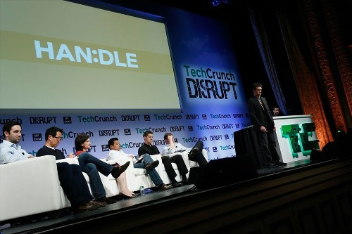 And The Winner Of TechCrunch Disrupt NY 2013 Is… Enigma!