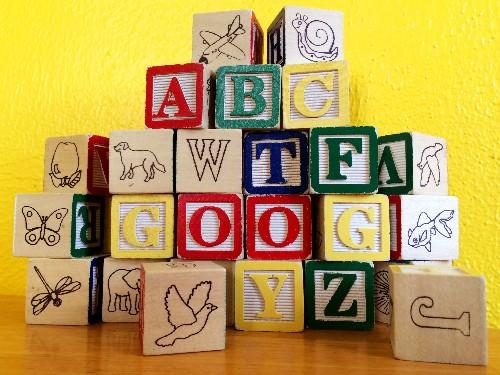 Meet Alphabet, Google's New Corporate Boss As Sundar Pichai Takes Over The Search Company