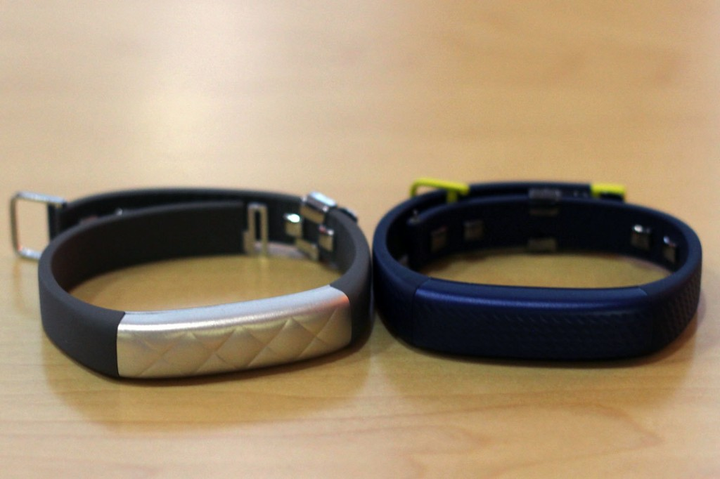 Jawbone's newest activity tracker can measure REM sleep