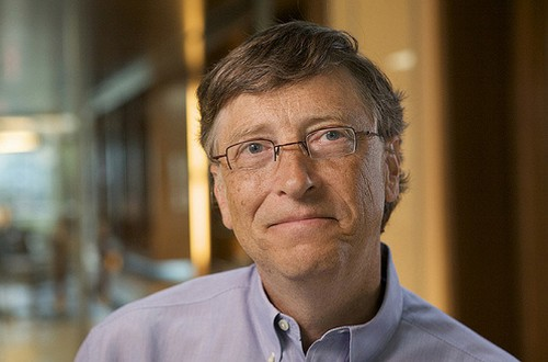Bill Gates Is Not The Next CEO Of Microsoft, But His VC Investments Are Picking Up