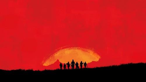 Rockstar teases Red Dead Redemption follow-up