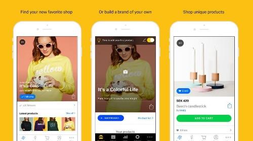 Tictail Doubles Down With Thrive Capital, Creandum, Raises $22M To Carve Out Online Marketplace