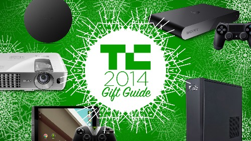 A Gift Guide For The Core Gamer Who Wants It All