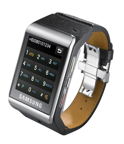Samsung Exec Confirms Galaxy Gear Smartwatch Aimed At Younger, Hip Buyers Coming Sept. 4