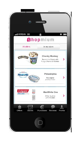 Shopmium Raises $5.6M To Take Its Coupon-Powered Product Discovery App International