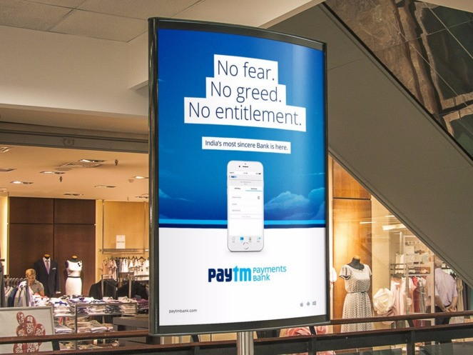 Paytm, India's top mobile payments firm, gets approval to launch its own digital bank