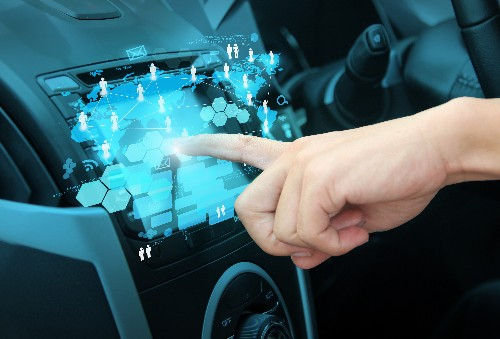 How Connected Cars Have Established A New Ecosystem Powered By IoT