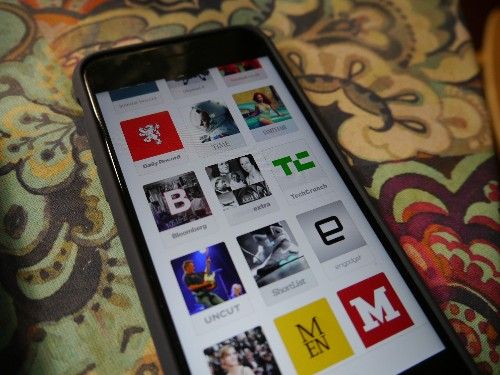 iOS 9.1 Update Also Expands Reach Of Apple's News App
