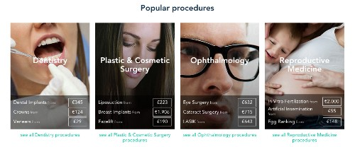 Medigo Picks Up $6.2M Led By Accel To Take Its Medical Tourism Marketplace To The US And UK