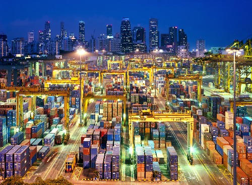 The Open Container Initiative launches version 1.0 of its container specs