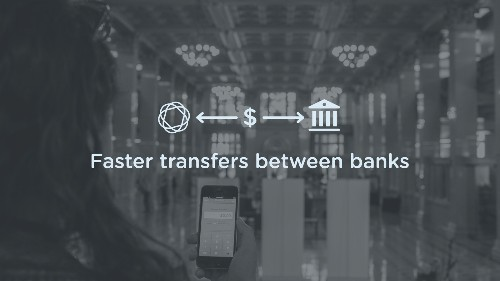Online Banking Service Simple Just Made Bank Transfers Faster