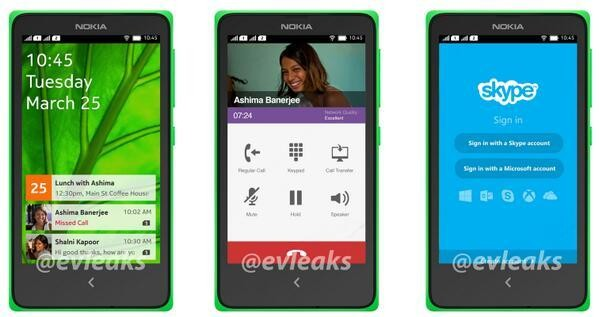 "We Heart Nokia, But ""We're Less Excited About"" A Nokia Android Handset, Says Microsoft"