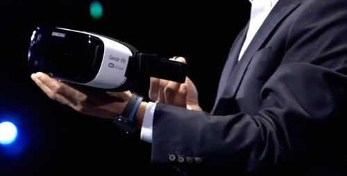 Oculus' New $99 Samsung Gear VR Makes Serious Virtual Reality Affordable