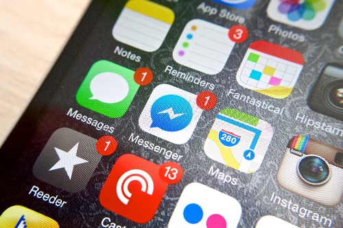 SurveyMonkey study finds social media apps ruled mobile in first half of 2016