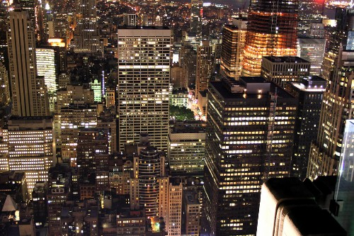 New York City's Tech Boom Continues