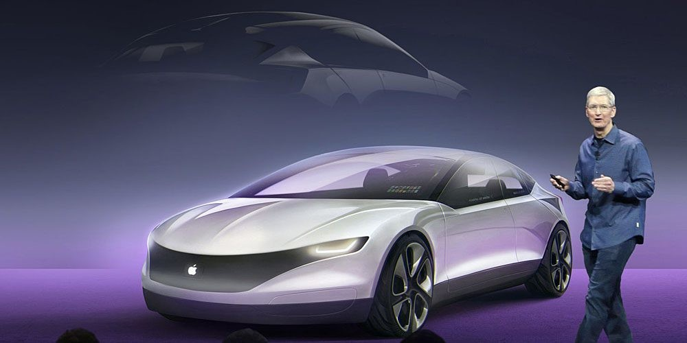 Apple Car introduction target reportedly slips back to 2021